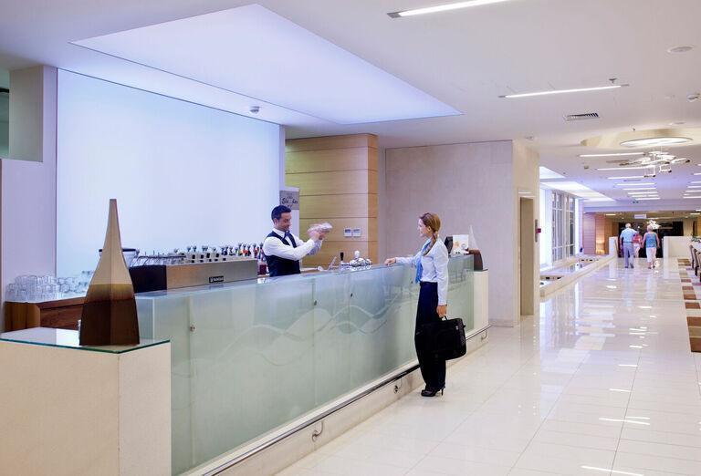 Bluesun hotel Elaphusa ****+