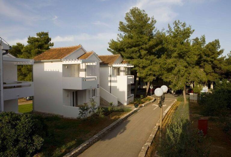 Apartmány Villas Kornati