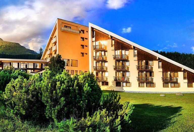 Hotel FIS ***