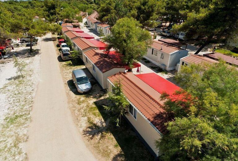 Mobilné domčeky MH Solaris