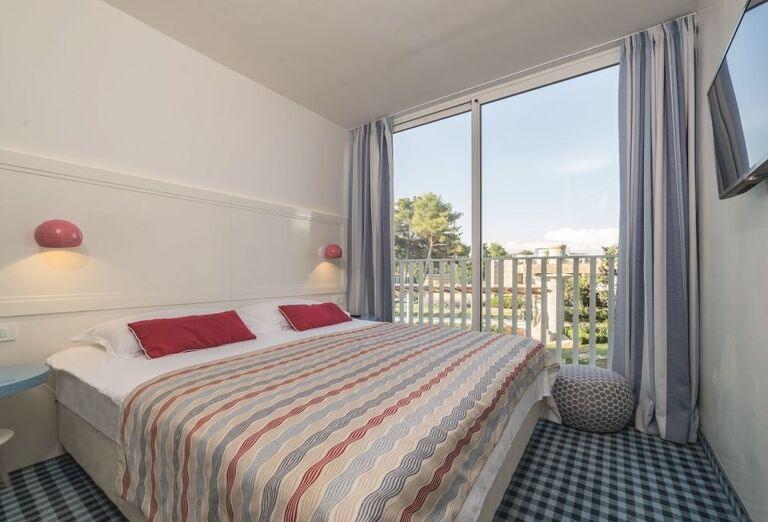 Izba v hoteli Amadria Park Adrija