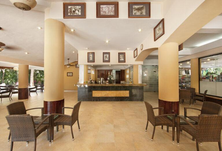 HOTEL VIVA WYNDHAM MAYA ****+ R