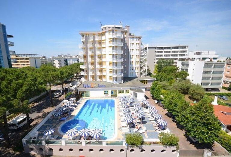 a2552fd33 Hotel Luna, Taliansko | CK SATUR