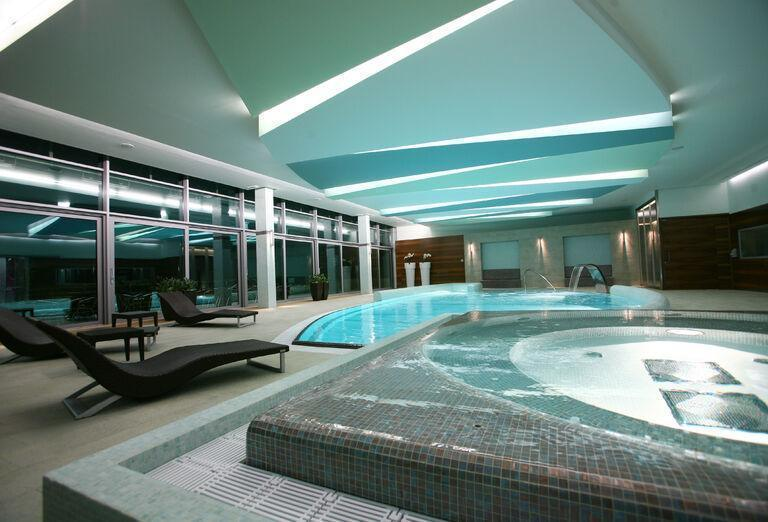 Ostatné Bluesun hotel Elaphusa ****+