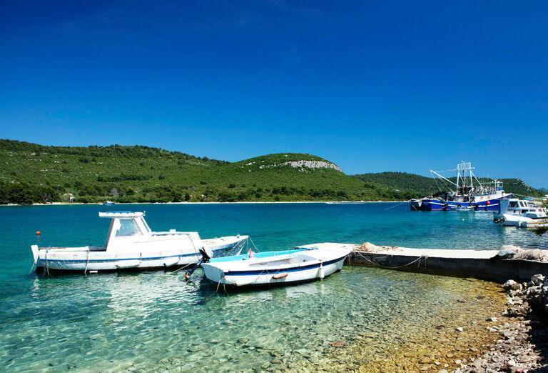 Pláž Holiday Park Zelena Punta ***