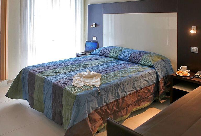 Ubytovanie Hotel Ricchi ***