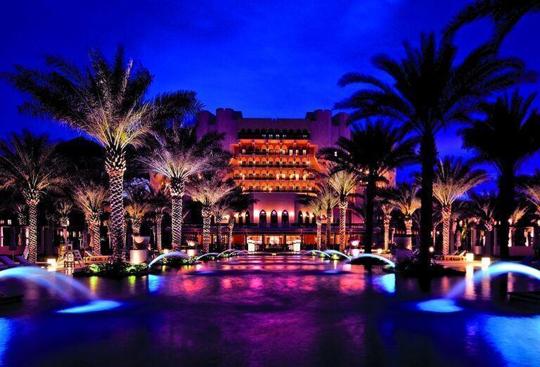 Hotel Al Bustan Palace, A Ritz Carlton ***** A