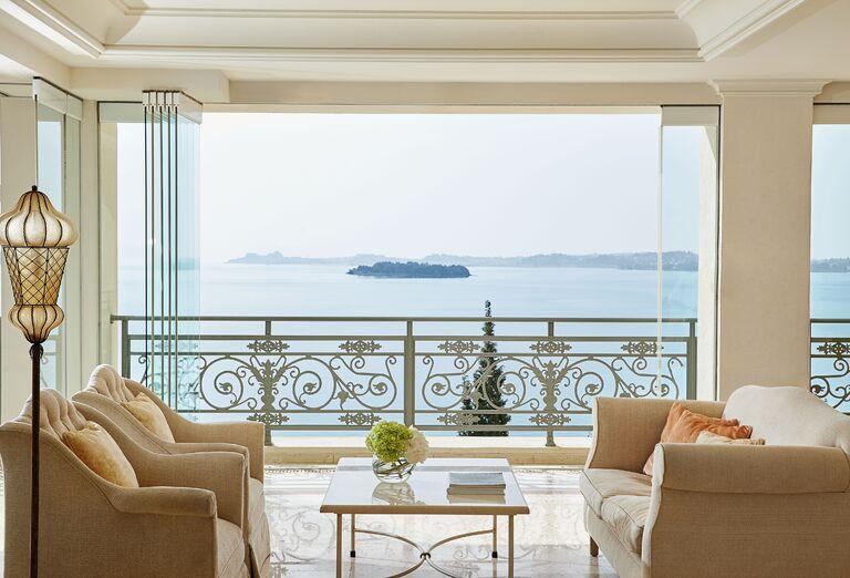 Hotel Grecotel Eva Palace *****