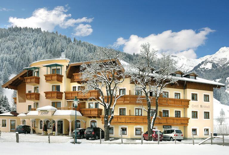 Ostatné Hotel Ferienwelt Kristall****