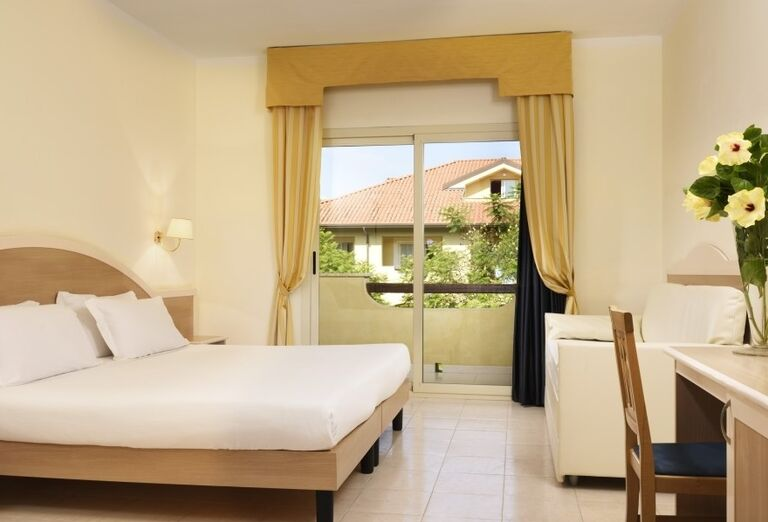 Izba v hoteli Valtur Garden Calabria