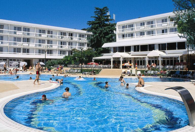 Aminess Laguna hotel ***+