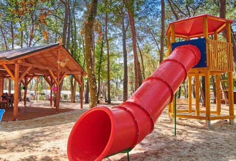 Apartmány Sol Amfora - detské ihrisko