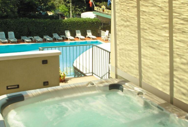 Hotel Ricchi ***