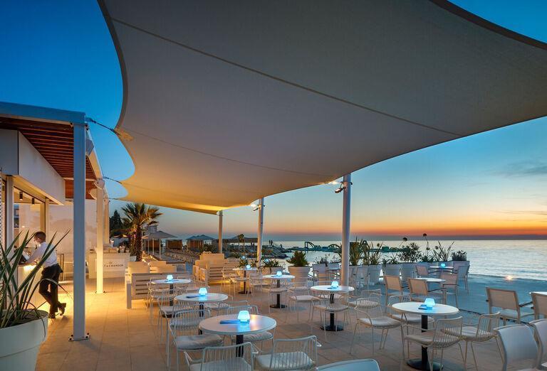 Pláž Hotel Valamar Collection Marea Suites *****