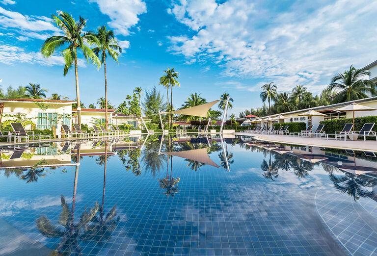 Kantary Beach Hotel Villas & Suites Khao Lak A