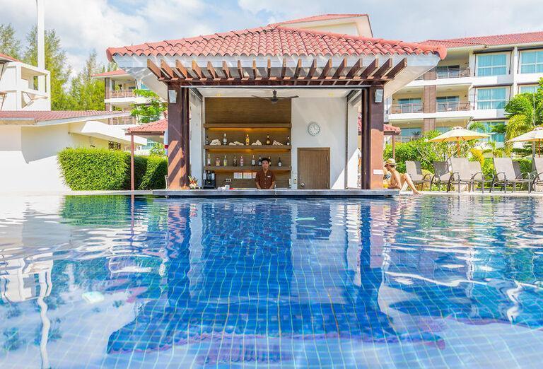 Kantary Beach Hotel Villas & Suites Khao Lak R