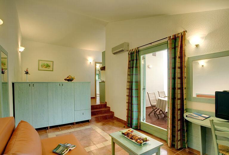 Ubytovanie v apartmane Villa Tamaris