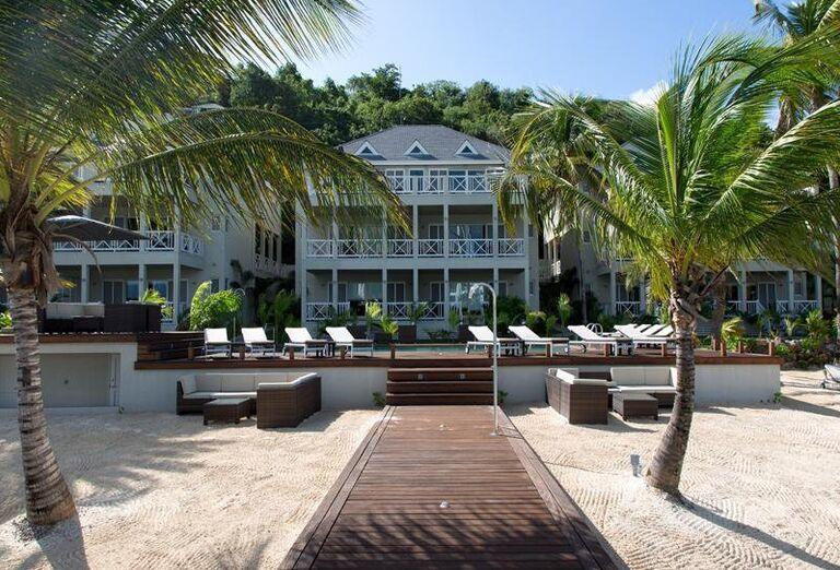 South Point Antigua ****