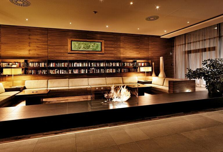 Ostatné Therme Laa Hotel & Silent Spa ****sup.