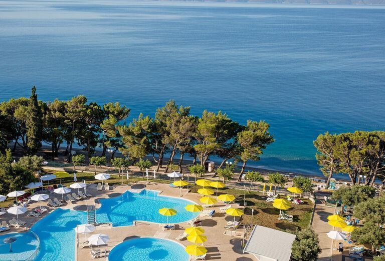 Vodný svet Bluesun hotel Neptun ****