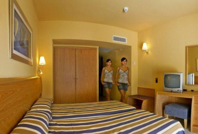 Hotel Flamboyan Caribe **** W