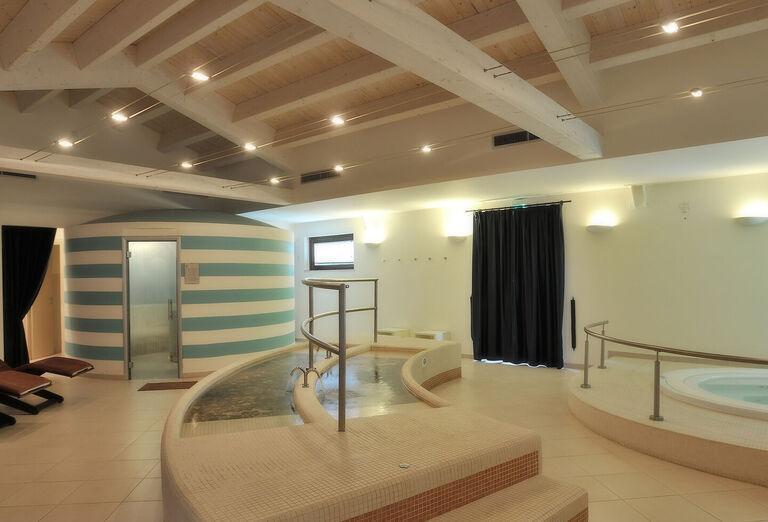 Ostatné Hotel Sikania Resort and Spa ****+