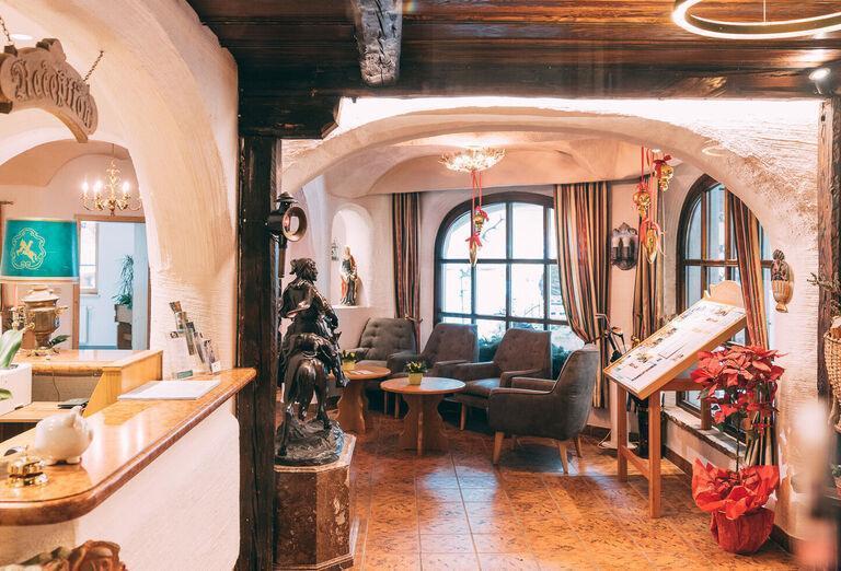 Hotel Pulverer *****