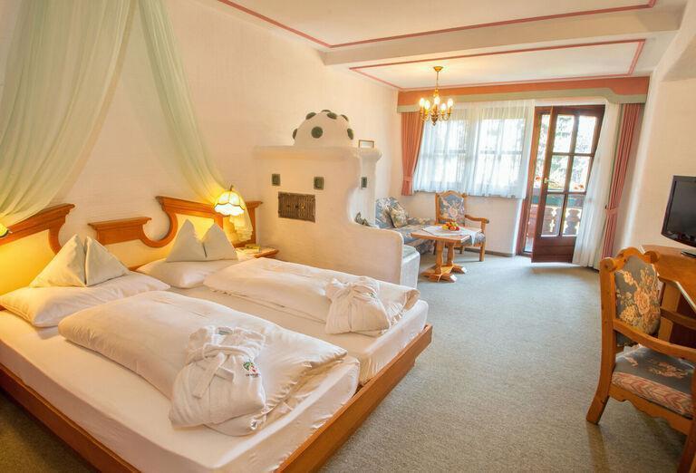 Ubytovanie Hotel Pulverer *****
