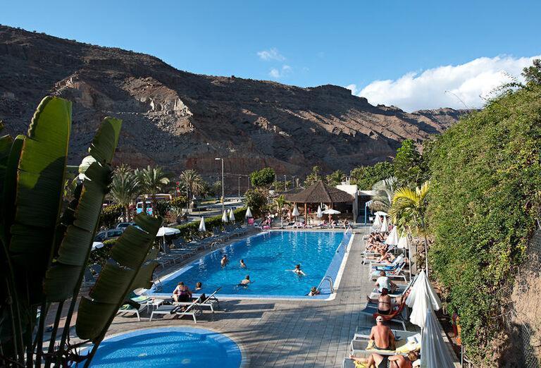 Paradise Costa Taurito - Areál hotela