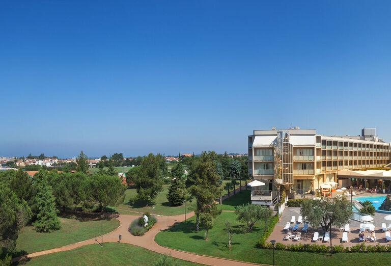 Ostatné Aminess Maestral hotel ****