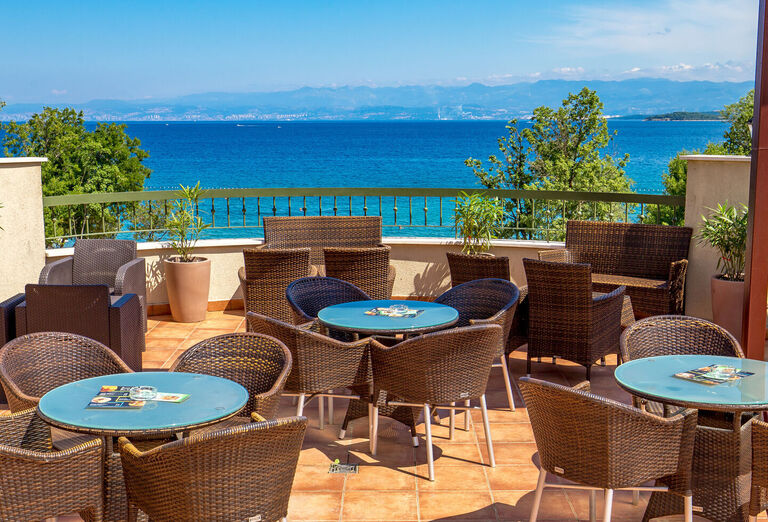 Hotel Blue Waves Resort ****