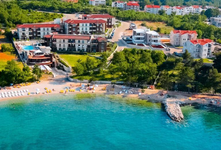 Hotel Blue Waves Resort **** A