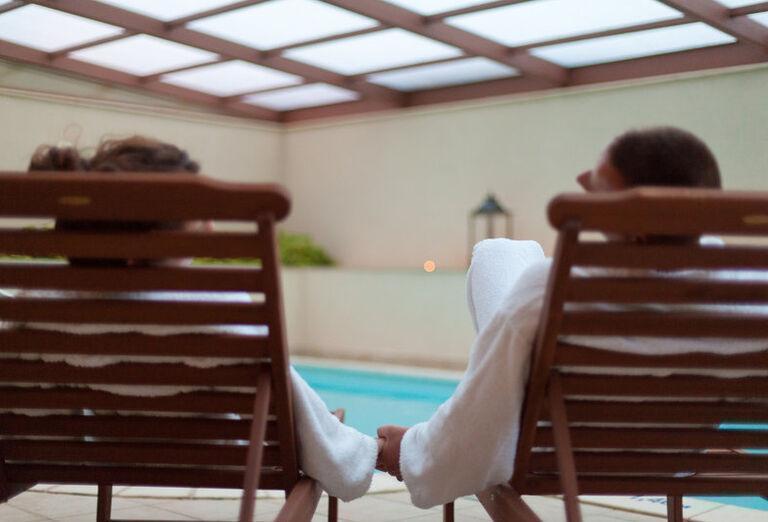 Hotel Blue Waves Resort **** WEL