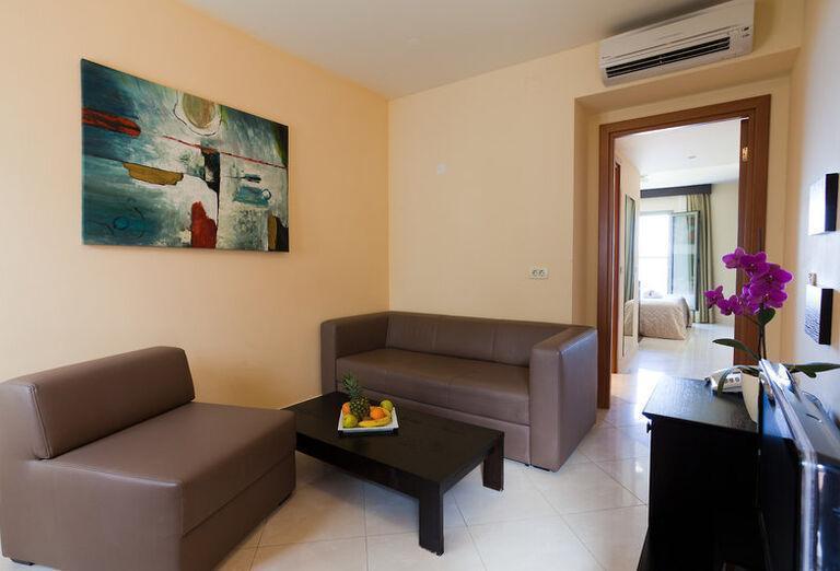 Hotel Blue Waves Resort **** W