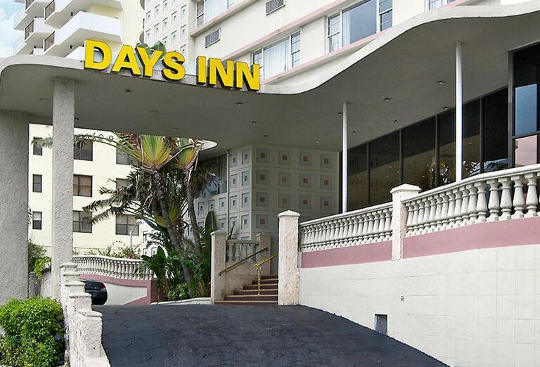 Lexington Hotel Miami Beach A
