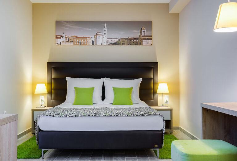 Ostatné Hotel Pinija ****