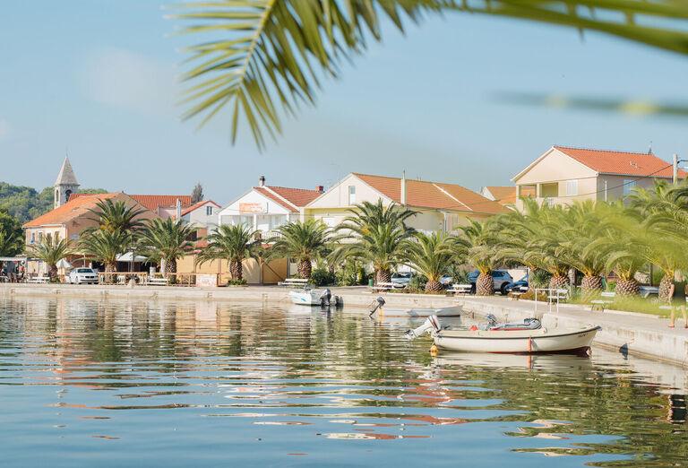 Ostatné Holiday Park Zelena Punta ***