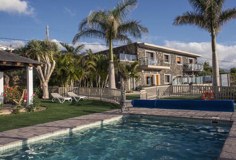 San Diego Apartamentos P