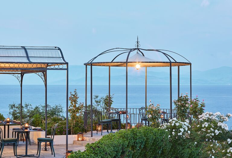 Ostatné Hotel Grecotel Corfu Imperial *****