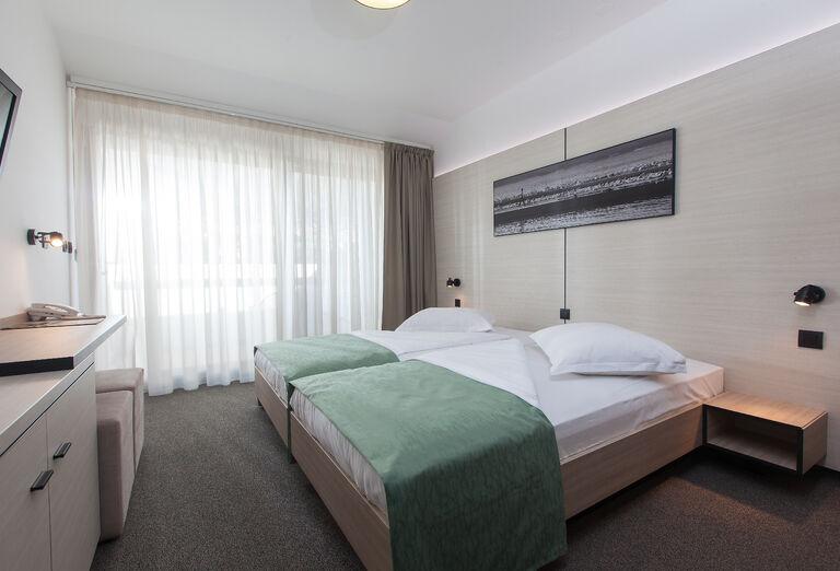 Ubytovanie Hotel Biokovka ***