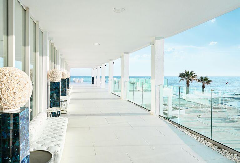 Hotel Grecotel Lux Me White Palace *****