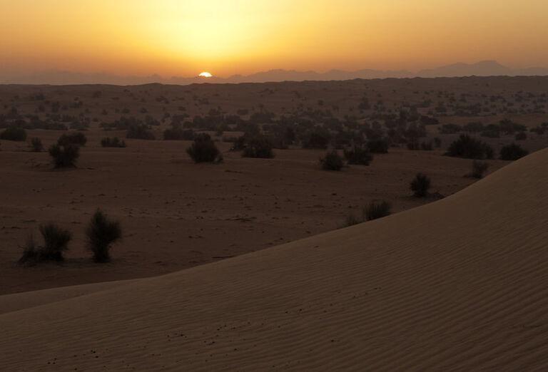 Al Maha, A Luxury Collection Desert Resort & Spa A