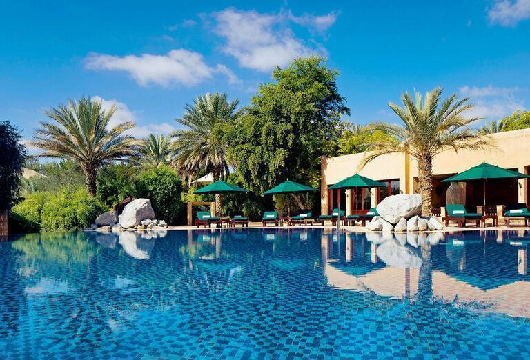 Al Maha, A Luxury Collection Desert Resort & Spa P