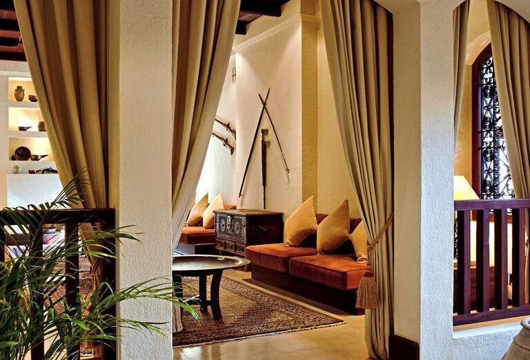 Al Maha, A Luxury Collection Desert Resort & Spa L
