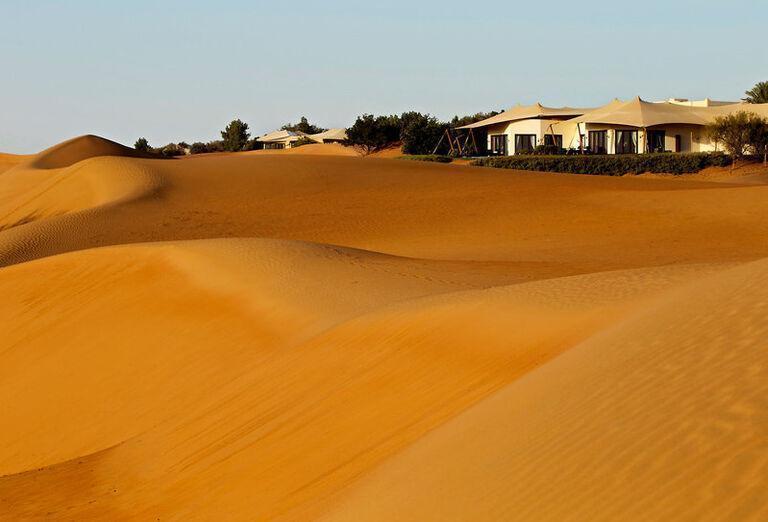 Al Maha, A Luxury Collection Desert Resort & Spa LS