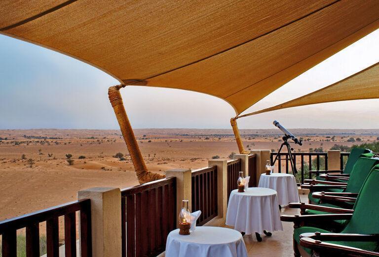 Al Maha, A Luxury Collection Desert Resort & Spa R