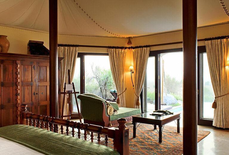 Al Maha, A Luxury Collection Desert Resort & Spa W
