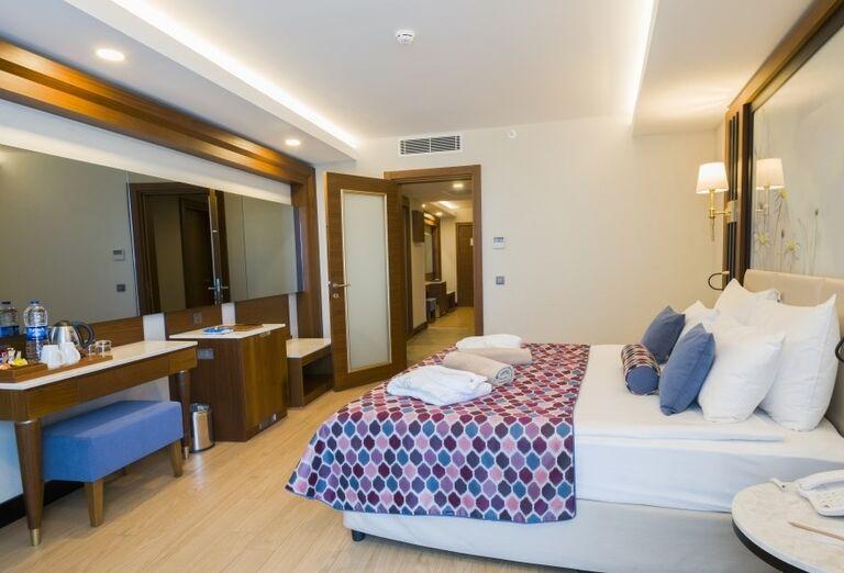 Izba v hoteli Adalya Elite Lara