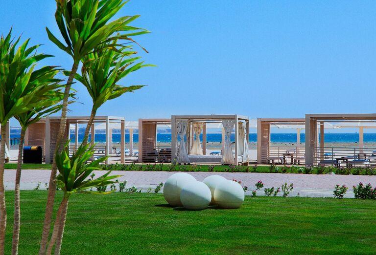 Pláž Premier Le Rêve Hotel & Spa *****+