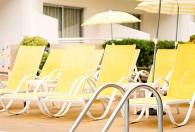 Coral California - Erwachsenenhotel ab 16 Jahren P